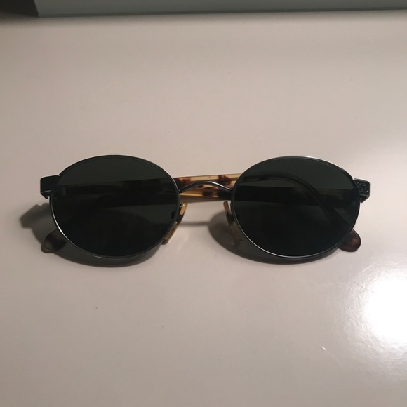 e0a7ae1ea9e Giorgio Armani Accessories - Vintage Giorgio Armani sunglasses